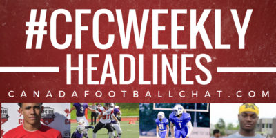 Weekly Headlines Recap (June 22nd-June 28th)
