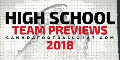 2018 Team Preview (AB): Bishop O' Byrne Bobcats hope to ride momentum