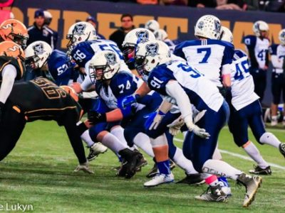 2018 Team Previews (MB): Who will be quarterback at Grant Park?
