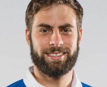 Gabriel Cousineau new Offensive Coordinator for Carabins