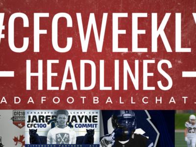 Weekly Headlines Recap (July 27th – August 3rd)