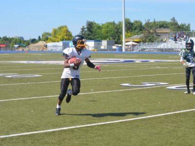Swagger and talent, CFC100 Taoviq Ihanza chasing NCAA