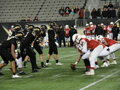 CFC50 GOTW (ON): No.1 STM welcome their rivals from No.22 CN for another chapter