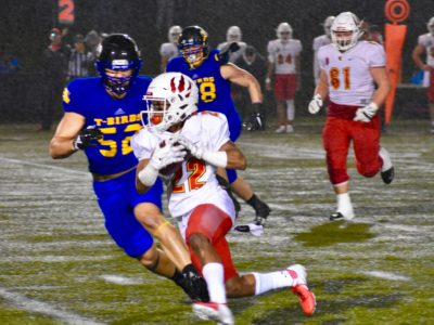 U Sports recap (5): Dinos steal homecoming glory, Western continues to roll opponents