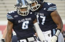 NCAA Canadian Performance RECAP (4): CFC100 Deshawn Stevens goes off in huge FBS game for Maine