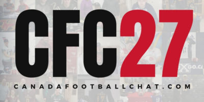 CFC27 Update (3): UBC, Saskatchewan crack top 5, Carleton making moves