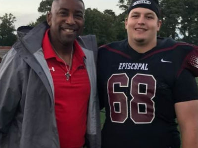 CFC100 Q&A: OL Taylor Burns receiving ample NCAA interest in Virginia
