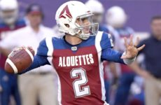 A tale of two quarterbacks: Mayfield and Manziel