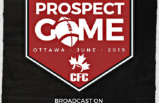 REGISTER NOW – Canadafootballchat.com Prospect Game SHOWCASES
