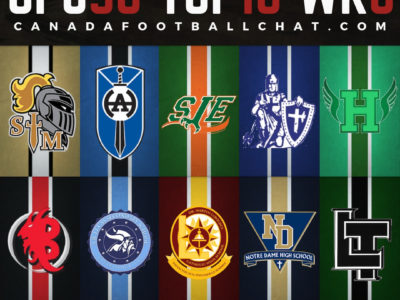 CFC50 2018 high school RANKINGS (8): Playoffs loom, teams work to remain undefeated