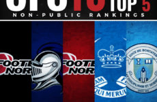 CFC10 Non-public RANKINGS (10): Clarkson has best offensive showing…pulls off the win
