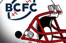 BCFC 2018 Major Award Winners
