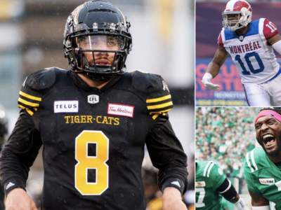 CFL announces 2018 team award winners
