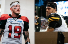 SHAW CFL 2018 Awards nominees announced
