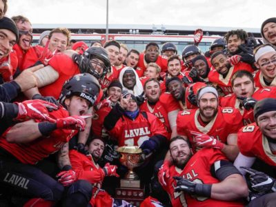 U Sports recap: Western, Laval set to meet once again at Vanier