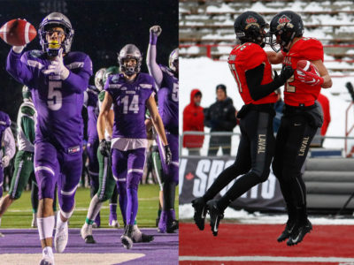 U Sports: 54th Vanier Cup, a head-to-head look