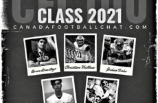 CFC100 Class 2021 3rd Edition RANKINGS
