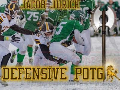 Jacob Jurich
