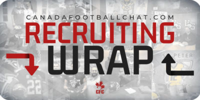 Recruiting wrap (2): 4 CFC100s commit coast to coast