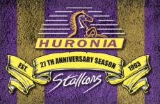 Huronia Stallions Registration Information and Award Winners