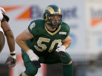 Rams add former tackle John Hashem as offensive line coach