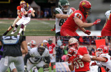 East-West Shrine Game boasts 4 Canadians, 3 CFC100s