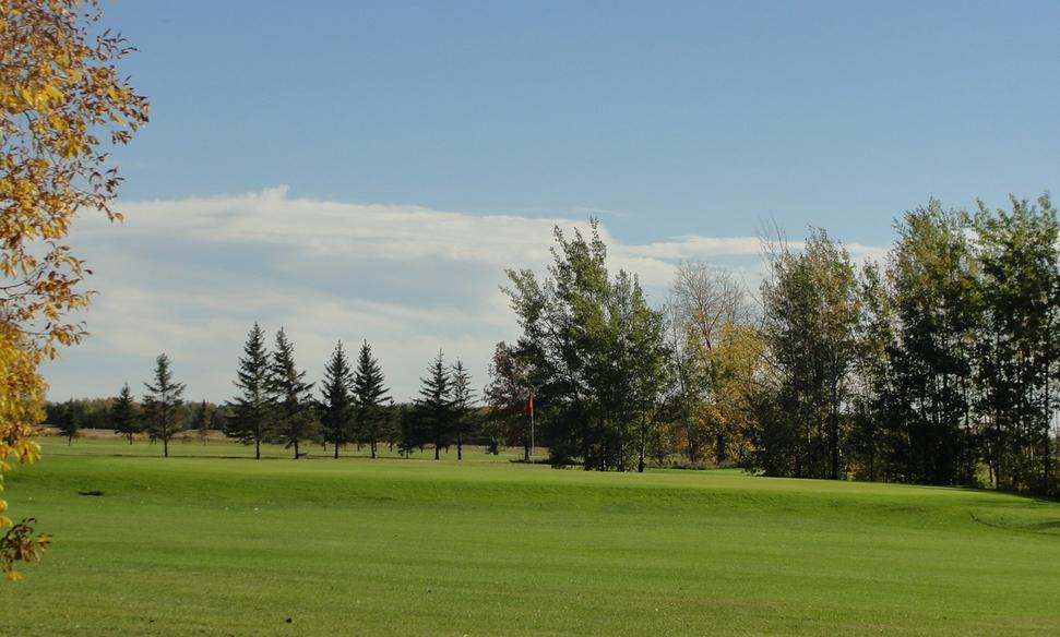 Southport Golf Course