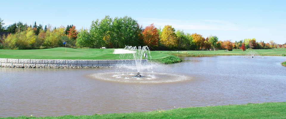 Bouctouche Golf