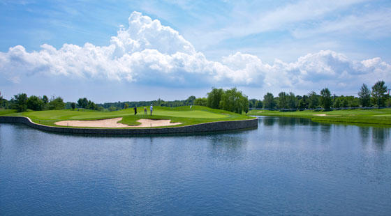 Willow Creek Golf & Country Club