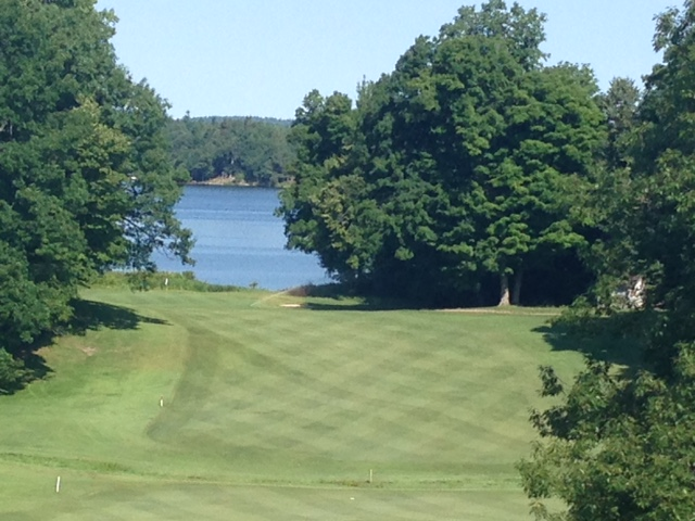 Thousand Island Country Club