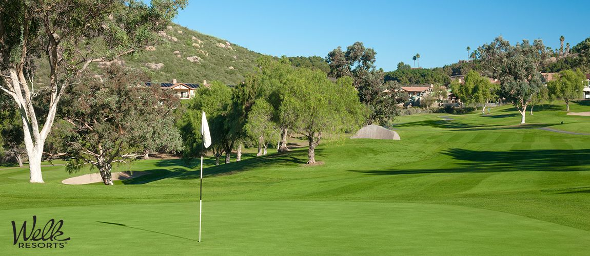 Welk Resorts San Diego Golf - Oaks Course