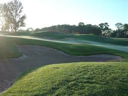 Carruthers Creek Golf & Country Club (Lake Breeze)