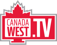 CanadaWest.TV Logo