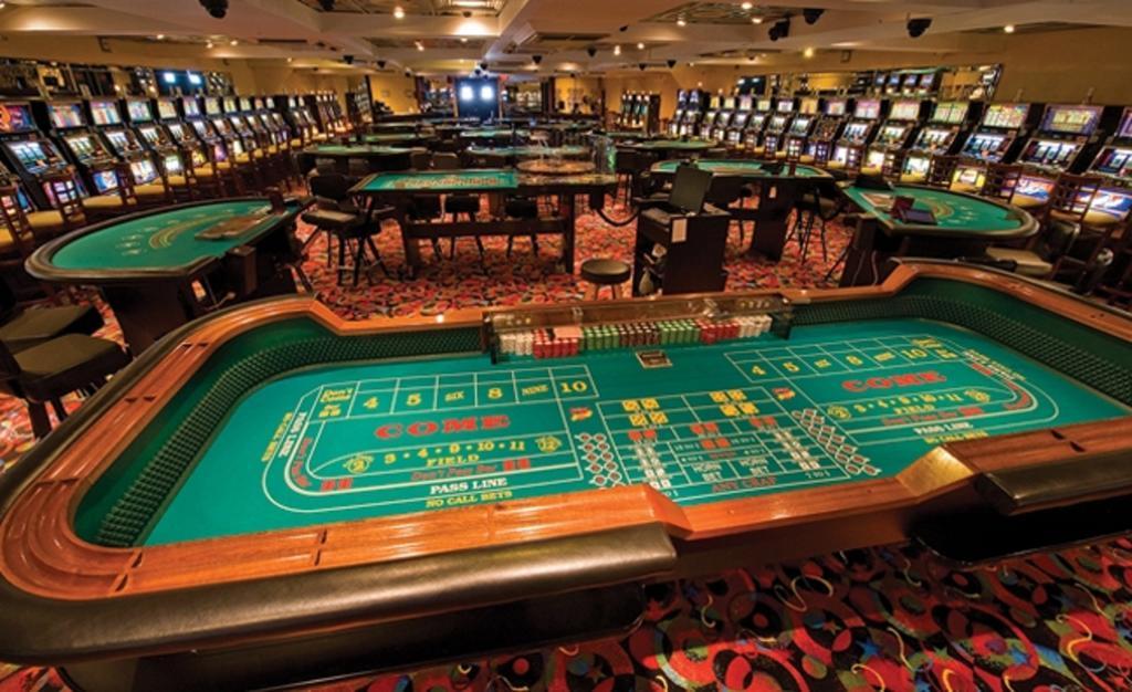 programme casino de cransac