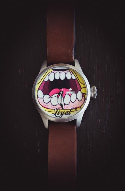 MMXI Watches