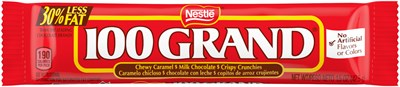 100 Grand Candy Bar - 2ct.