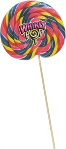 "Whirly Pop 9"" 24oz (Sold Out)"