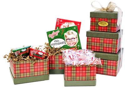 A Christmas Story Oh Fudge Holiday Gift Tower (sold out)