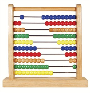 ABACUS (sold out)