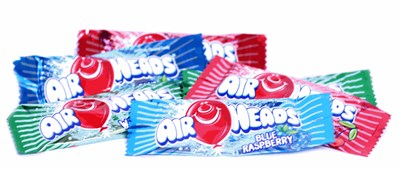 Airheads Miniatures- Assorted Flavors 1lb