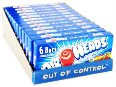 Airheads Theater Size Boxes 12ct.