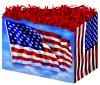 American Flag Theme Box (sold out)