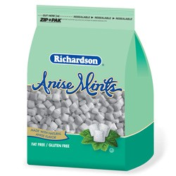 Natural Anise Mints 4lb (sold out)