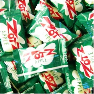Apple Zotz by the Pound (DISCONTINUED)
