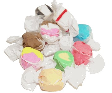 Salt Water Taffy  - 1LB