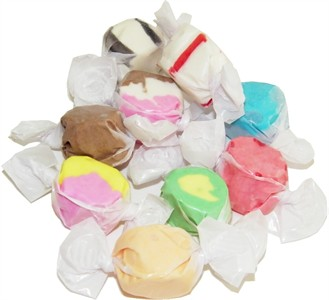 Assorted Salt Water Taffy 3LB