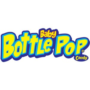 Baby Bottle Pop