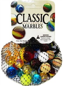 Marbles Bag of 25 (sold out)