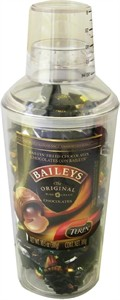 Baileys Filled Chocolates Drink Shaker 10.5oz. (sold out)