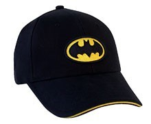 Batman Shield Stretchfit Hat (sold out)
